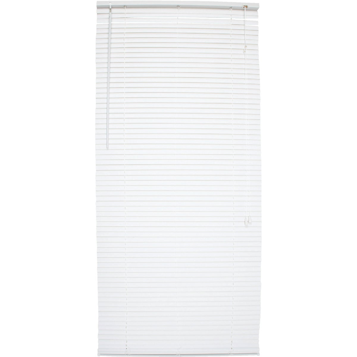 45X64 WHITE MINI BLIND - 615773 by Lotus Wind Incom