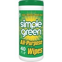 Sunshine Makers CLEANER WIPES 13312