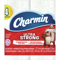 Charmin Ultra Strong Toilet Tissue, 99015