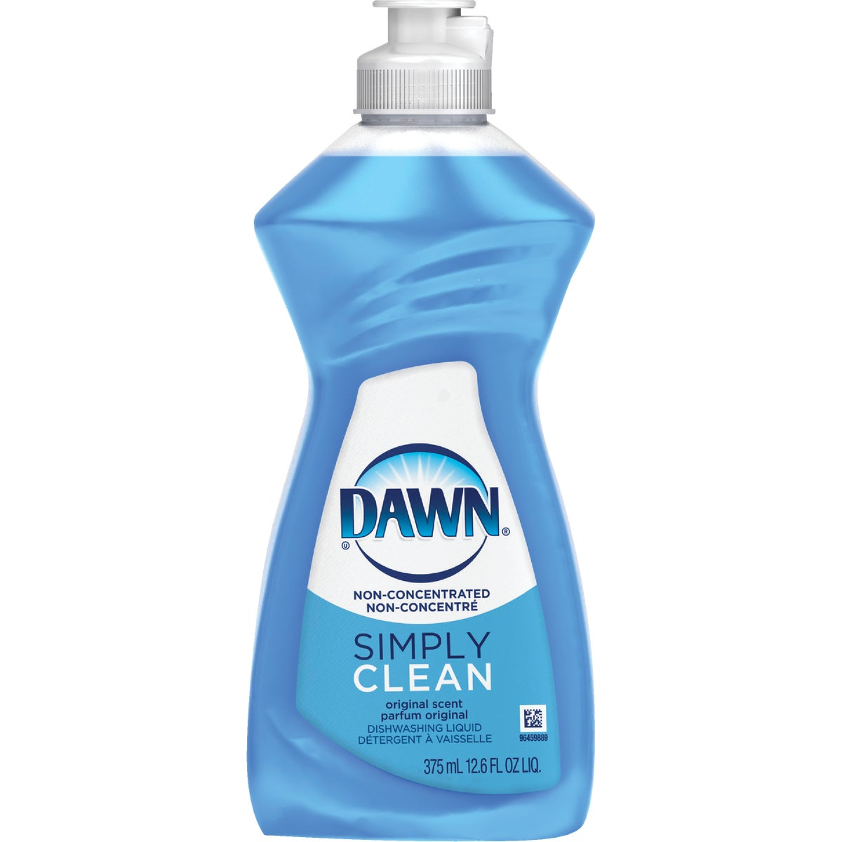 12.6OZ DAWN DISH SOAP