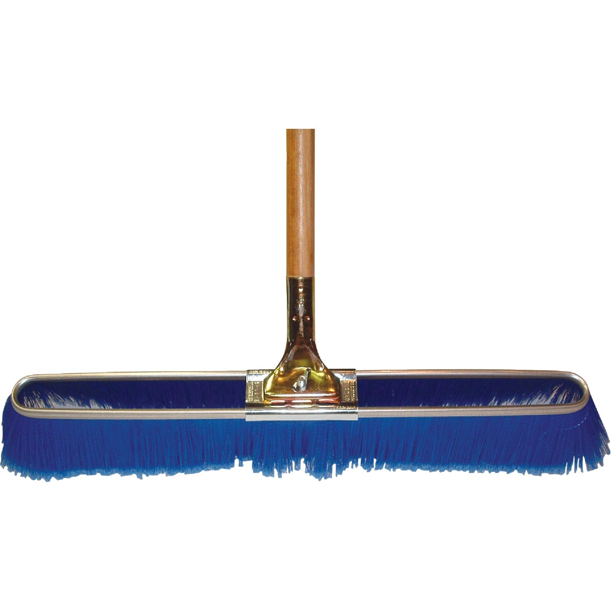 "23"" ALL PURPOSE BROOM - 2134-CW-4 by Bruske Products"