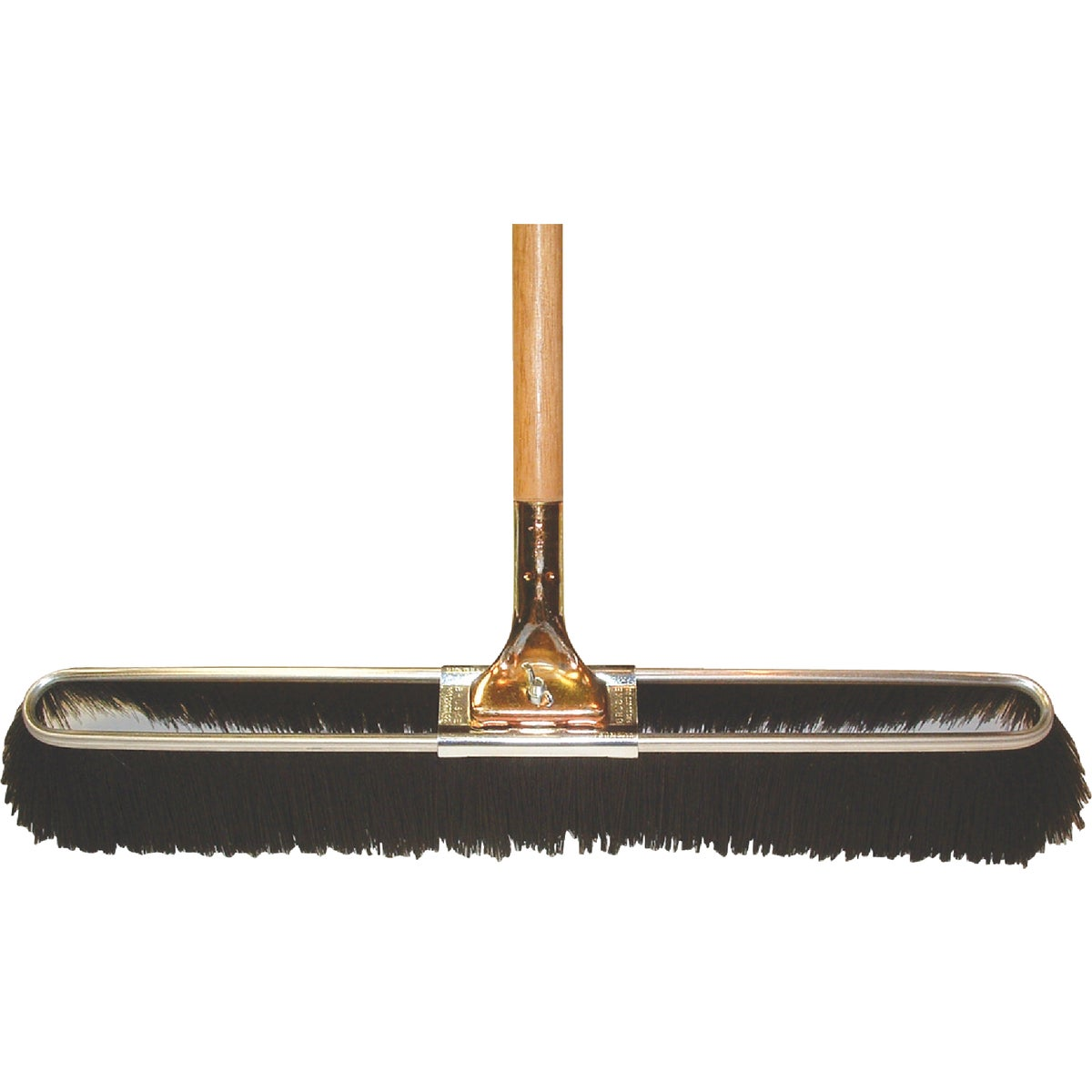 "23"" MEDIUM SWEEP BROOM - 2154-CW-4 by Bruske Products"