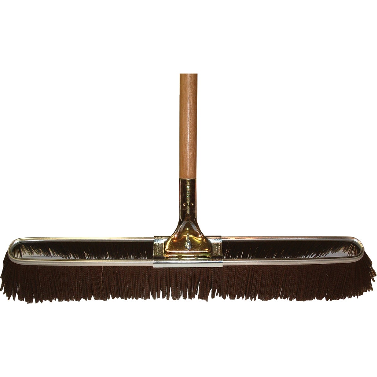 "23"" COARSE SWEEP BROOM - 2174-CW-4 by Bruske Products"