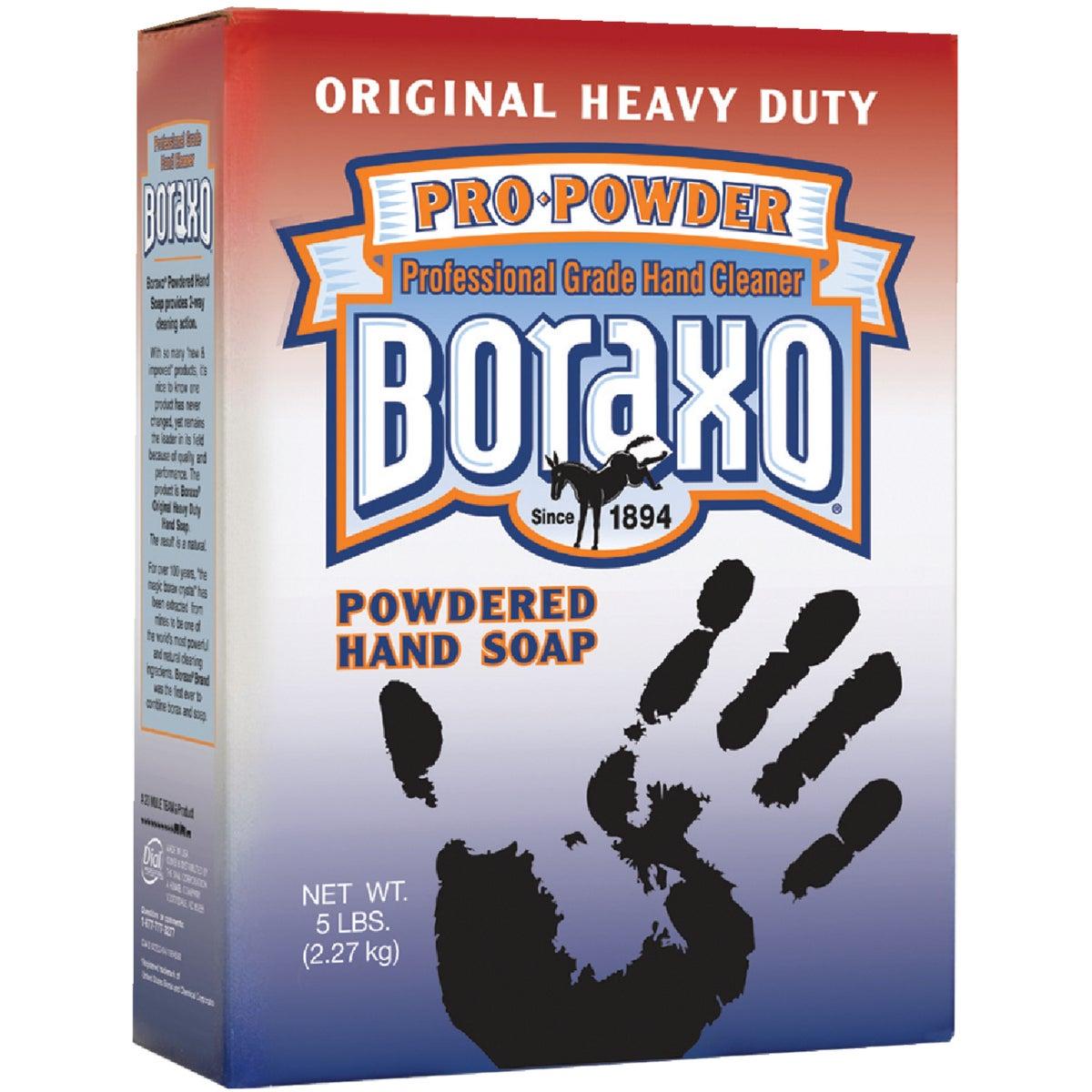 BORAXO HAND SOAP