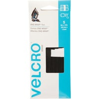 Velcro USA BLK WRITEON 1-WRAP STRAP 91426