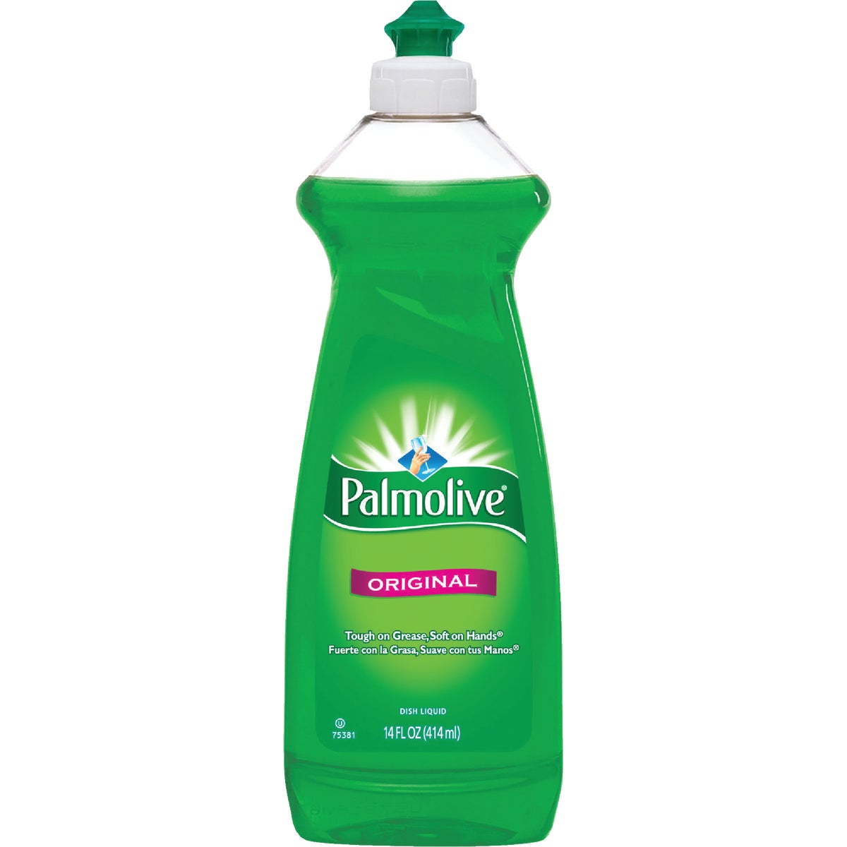 14OZ REGULAR PALMOLIVE - 46192 by Lagassesweet  Incom