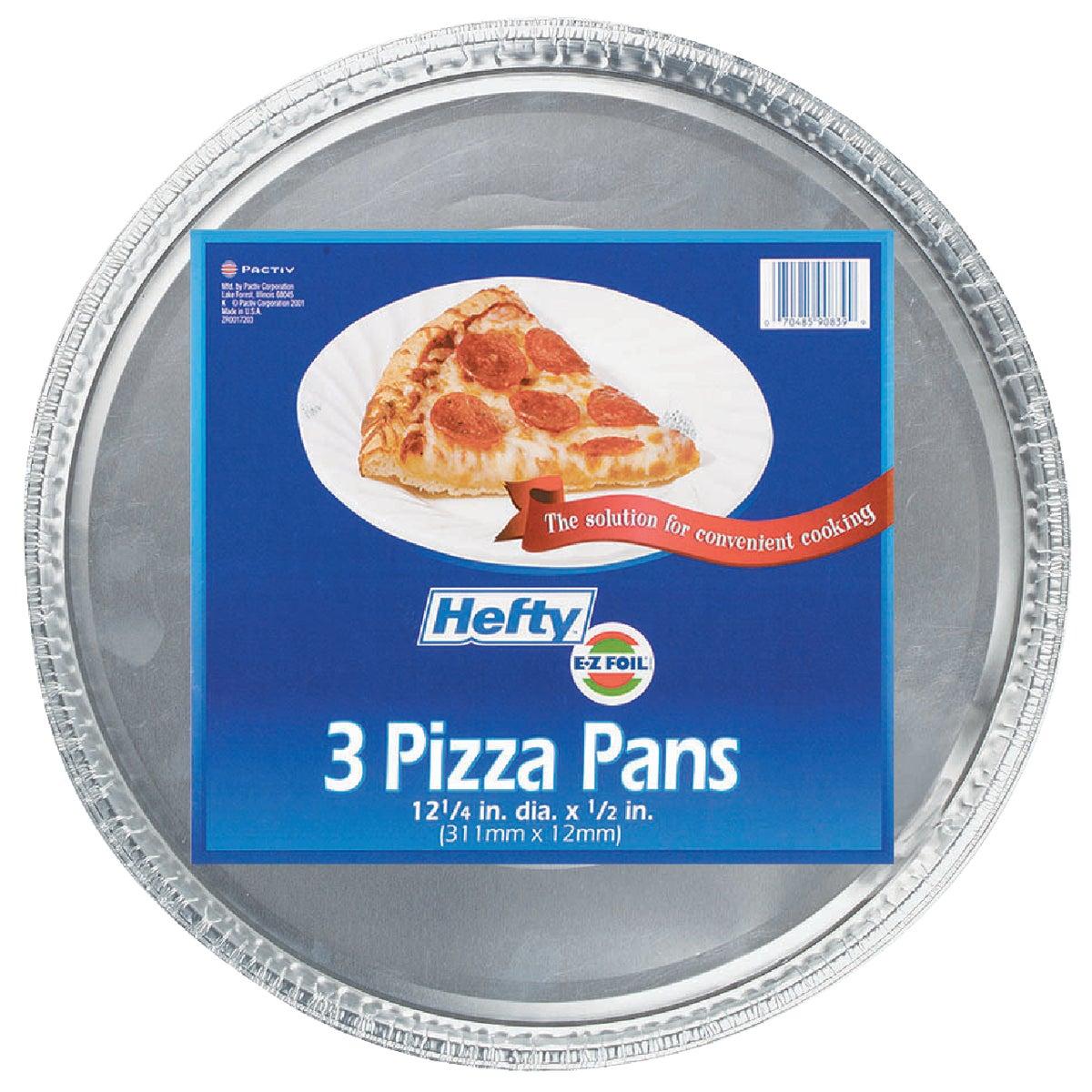 Pactiv/E Z Foil PIZZA PAN 90814