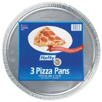 Pactiv/E Z Foil PIZZA PAN 90814
