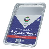 Pactiv/E Z Foil COOKIE SHEET 90827