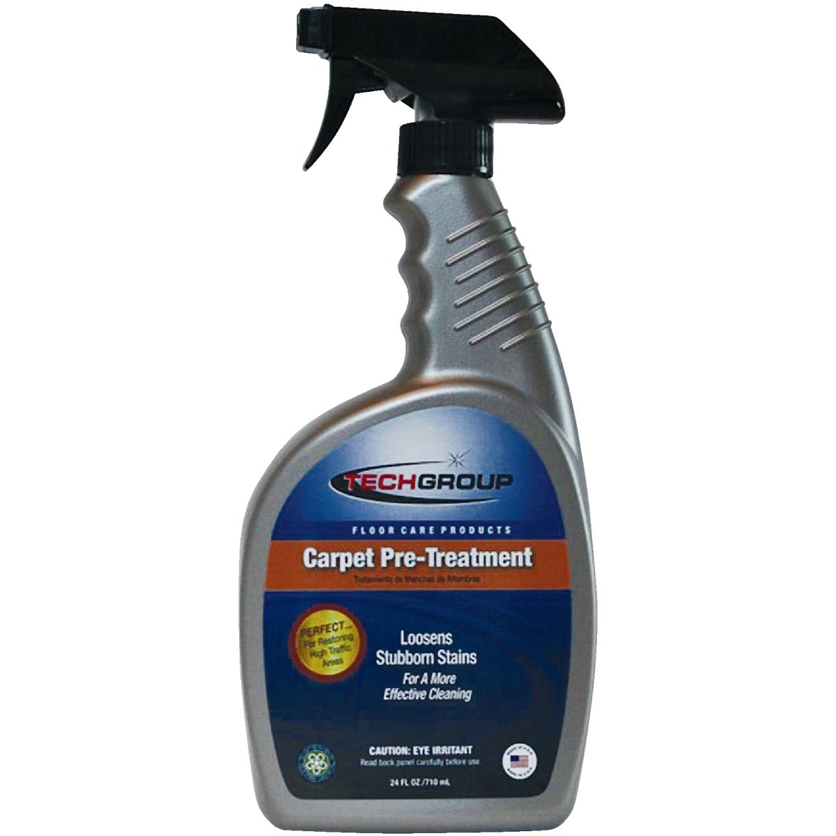 24OZ CARPET PRETREATMENT - 5444 by Cul Mac Ind