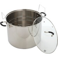Jarden Home Brands SS BOILING WATER CANNER 1440010740
