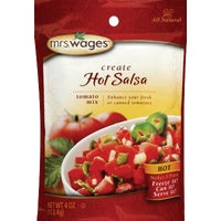 Precision Foods HOT SALSA MIX W573-J7425