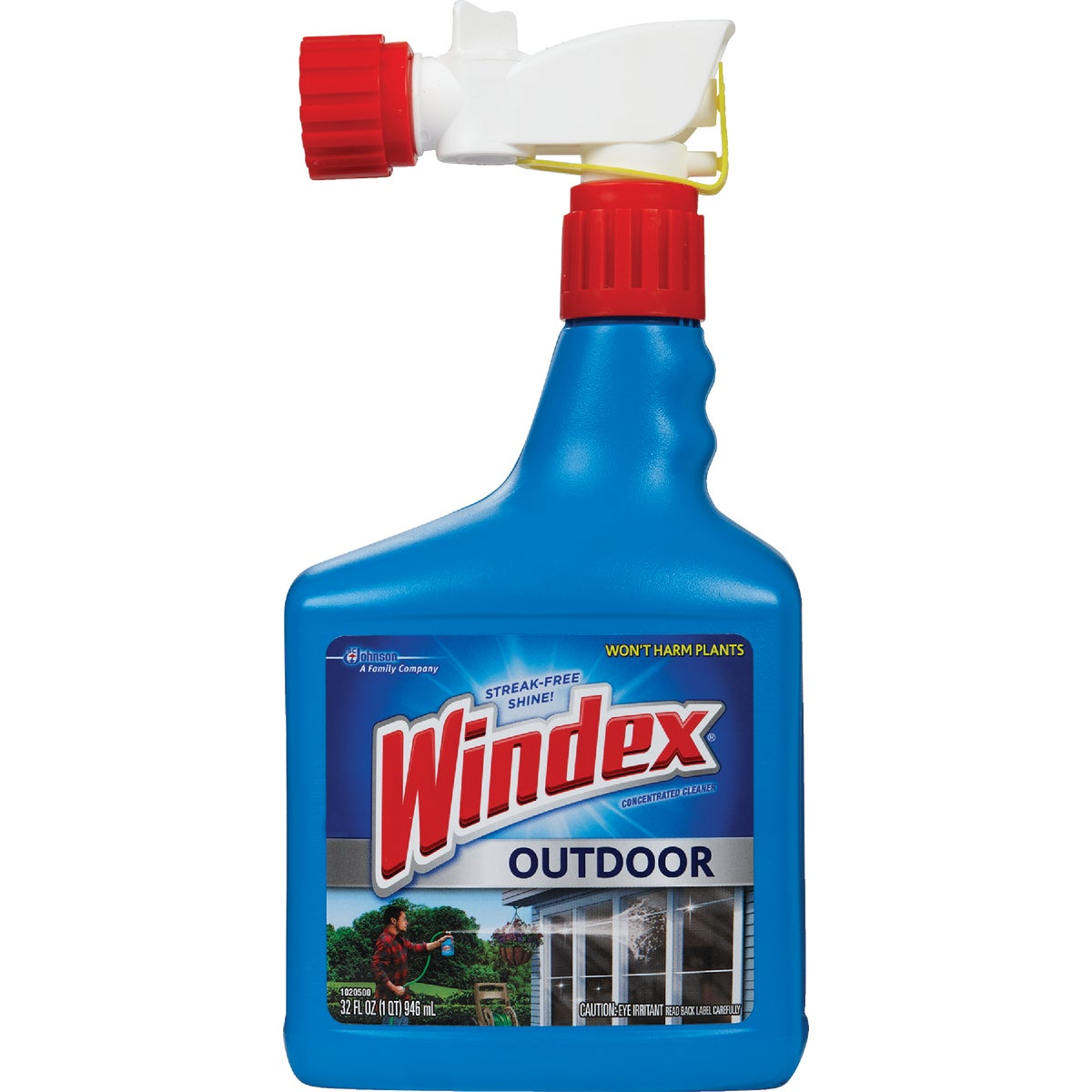 32OZ OUTDOOR WINDEX - 10122 by Sc Johnson