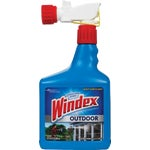 Windex Outdoor Window and Surface Cleaner