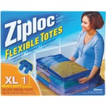 Ziploc Flexible Extra Large Clothes Storage Bag