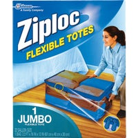 Johnson S C Inc XXL ZIPLOC FLEX TOTE 70162