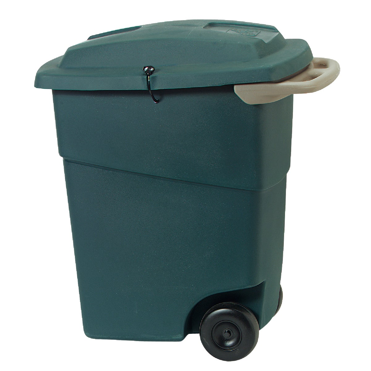 60GAL TRASH CAN