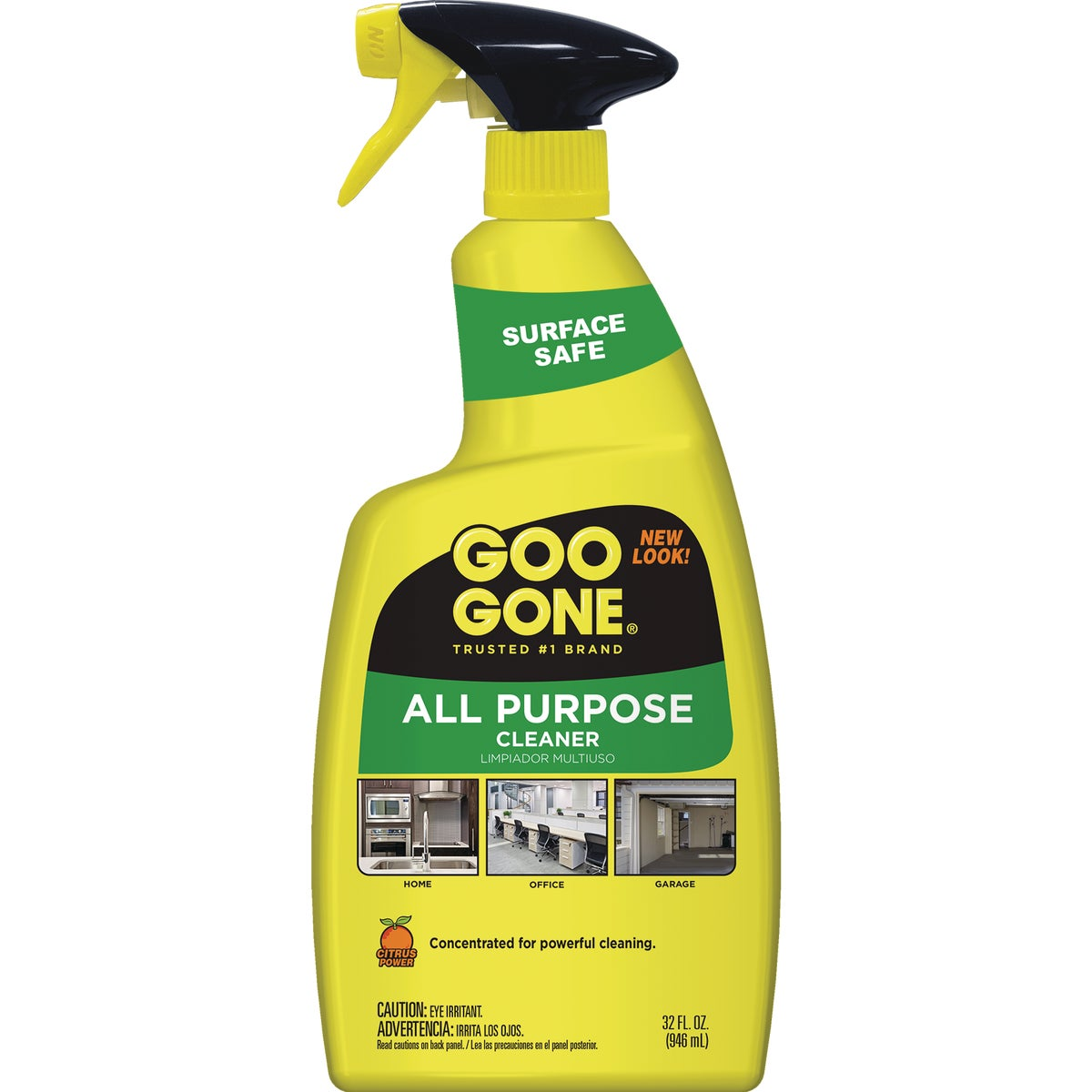 MULTI-PURPOSE CLEANER - GG66 by Magic Ntrl Magic Sci
