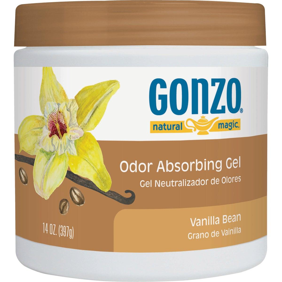 Vanilla Odor Absorb Gel