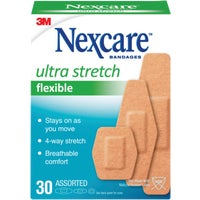 3M 30CT COMFORT BANDAGES 576-30PB