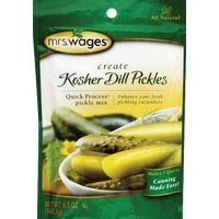Precision Foods KOSHER DILL MIX W622-J7425