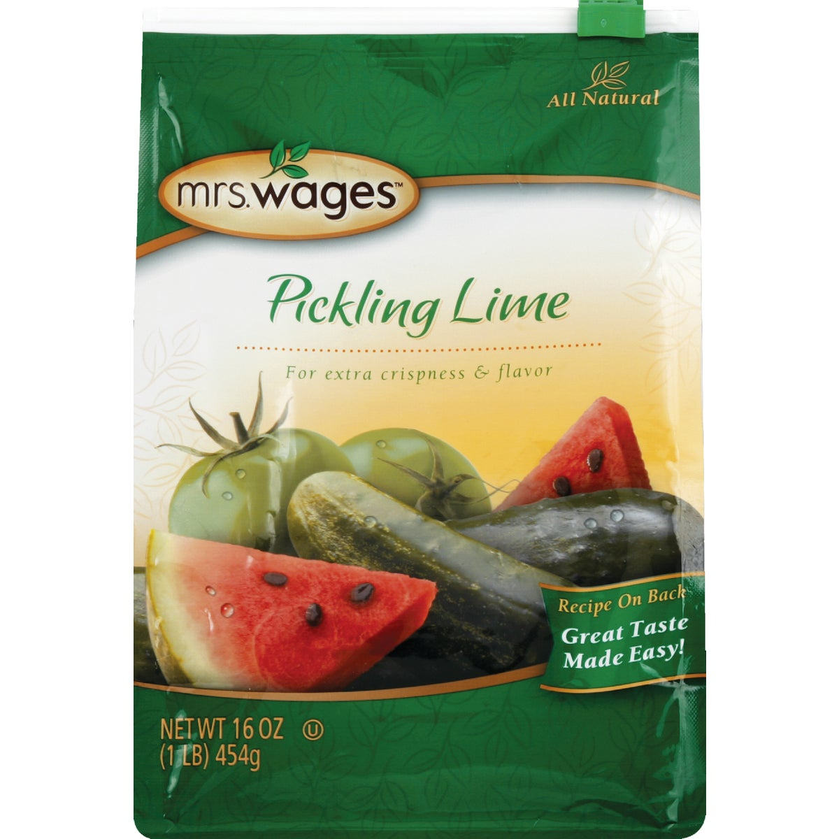 PICKLING LIME - W502-D3425 by Precision Foods