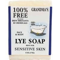 Remwood Prod. 7OZ BAR LYE SOAP 60018
