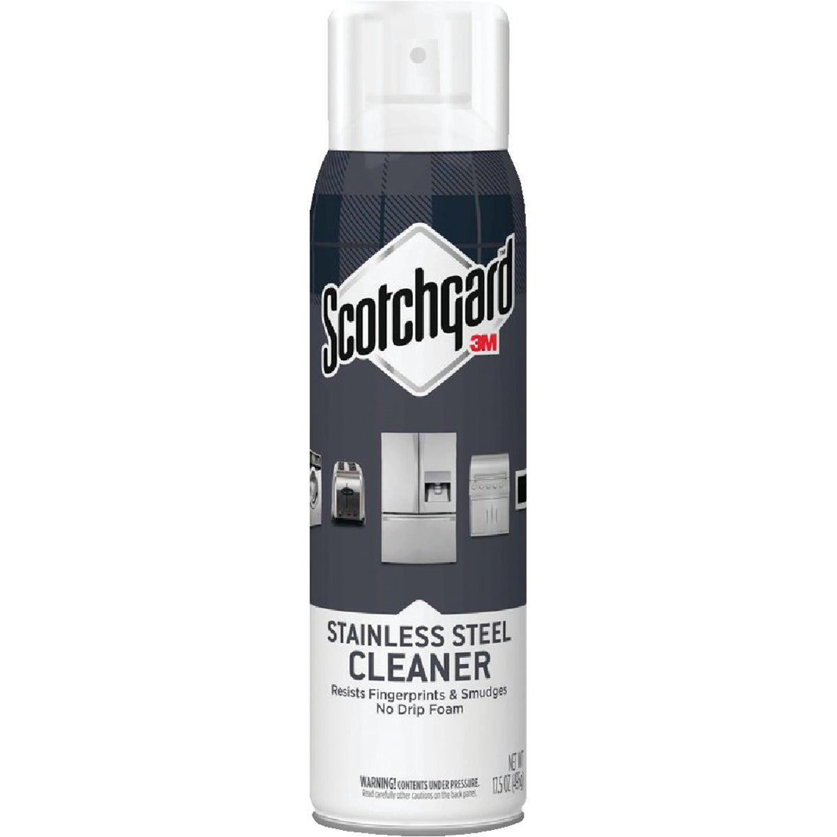 SS CLEANER & POLISHER - 7966GCD-SB1 by 3m Co