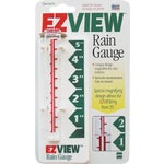 EZVIEW Glass Rain Gauge
