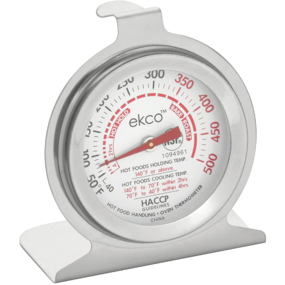 OVEN THERMOMETER - 1094961 by World Kitchen  Ekco