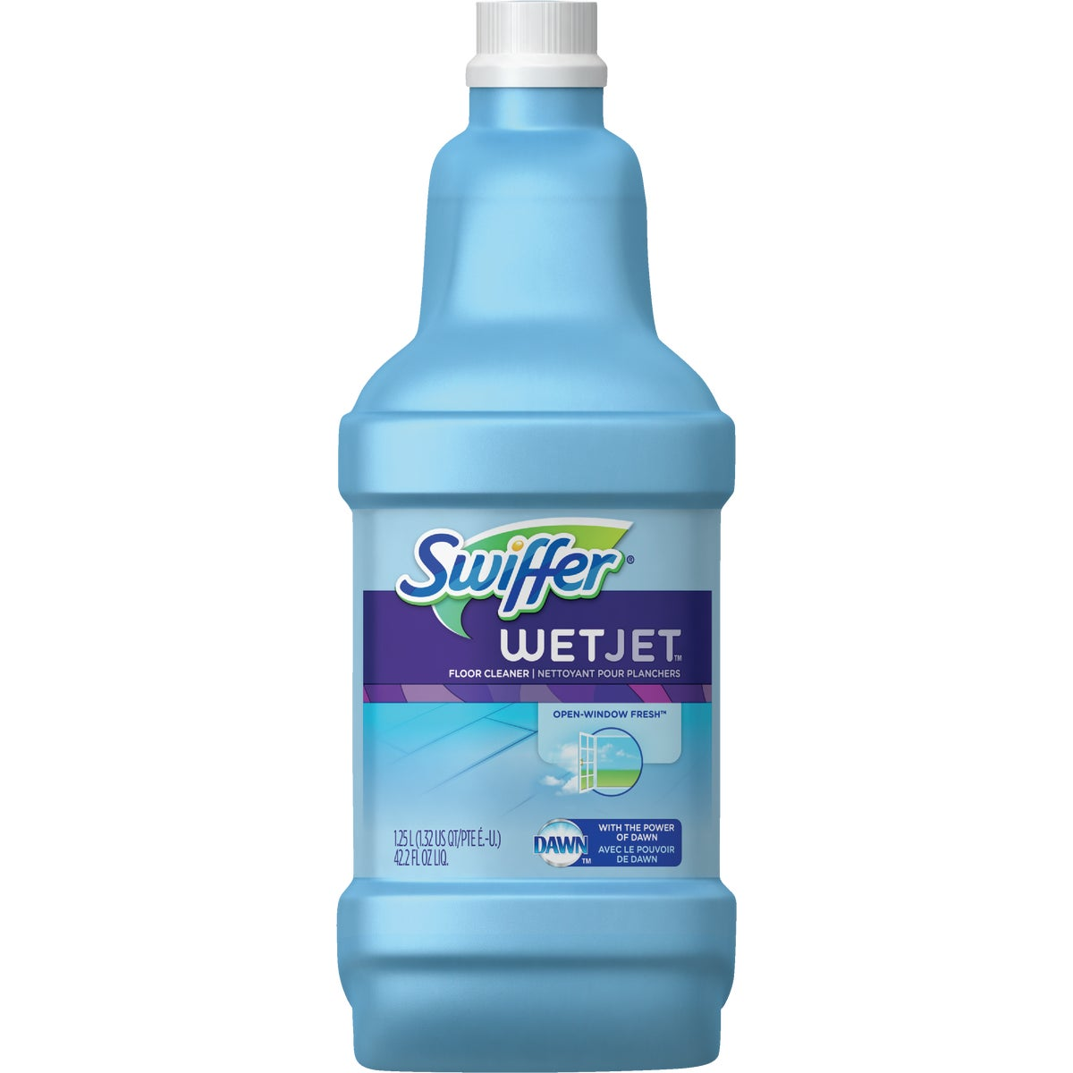 MLTI-PURP WETJET CLEANER - 23679 by Procter & Gamble