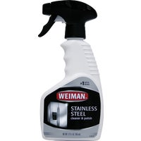 12Oz Stainless Cleaner