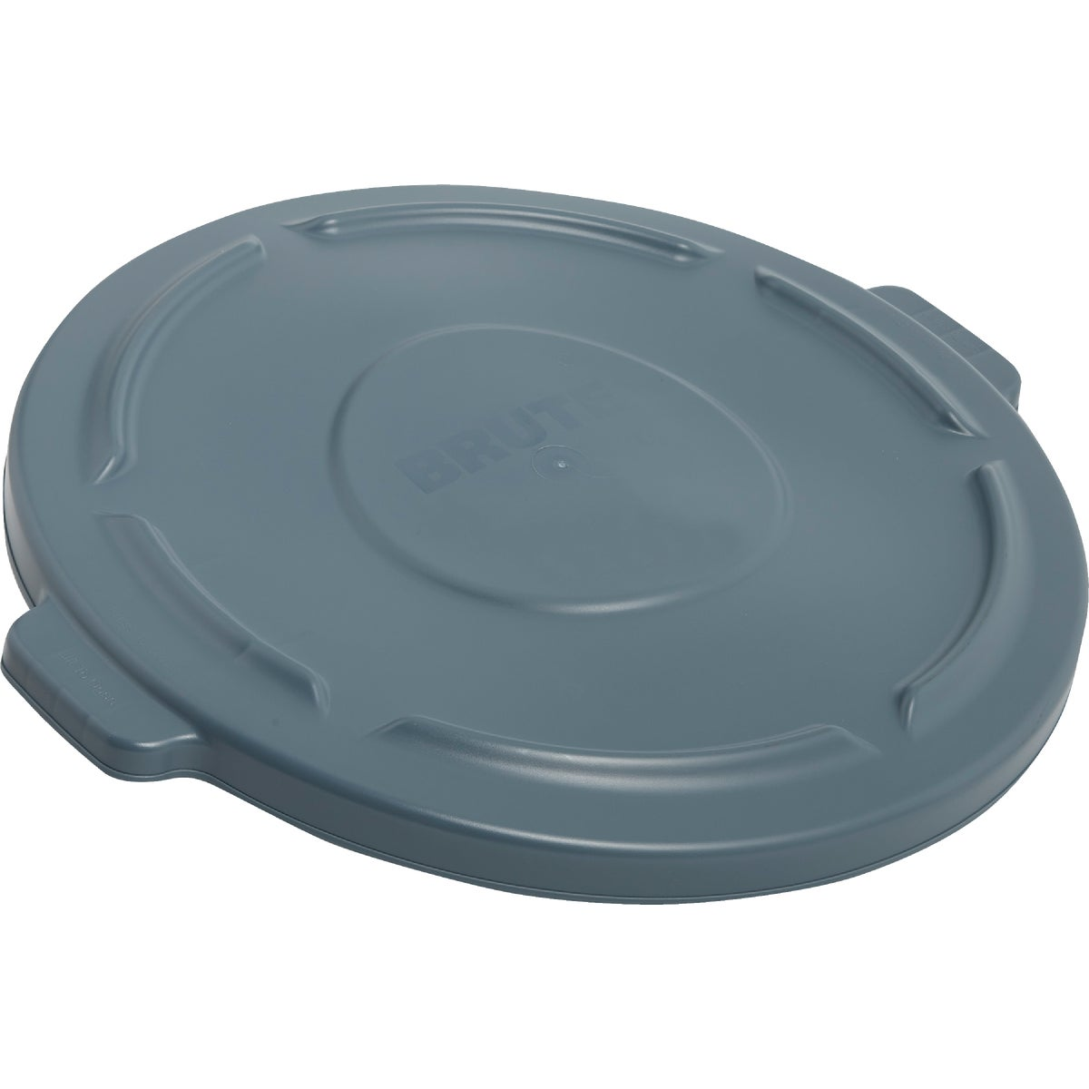 BLACK TRASH CAN LID - FG264560BLA by Rubbermaid Comm Prod