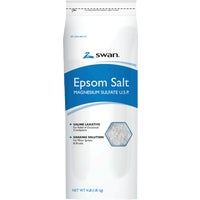 Vi-Jon Inc. 4LB SWAN EPSOM SALT S0594