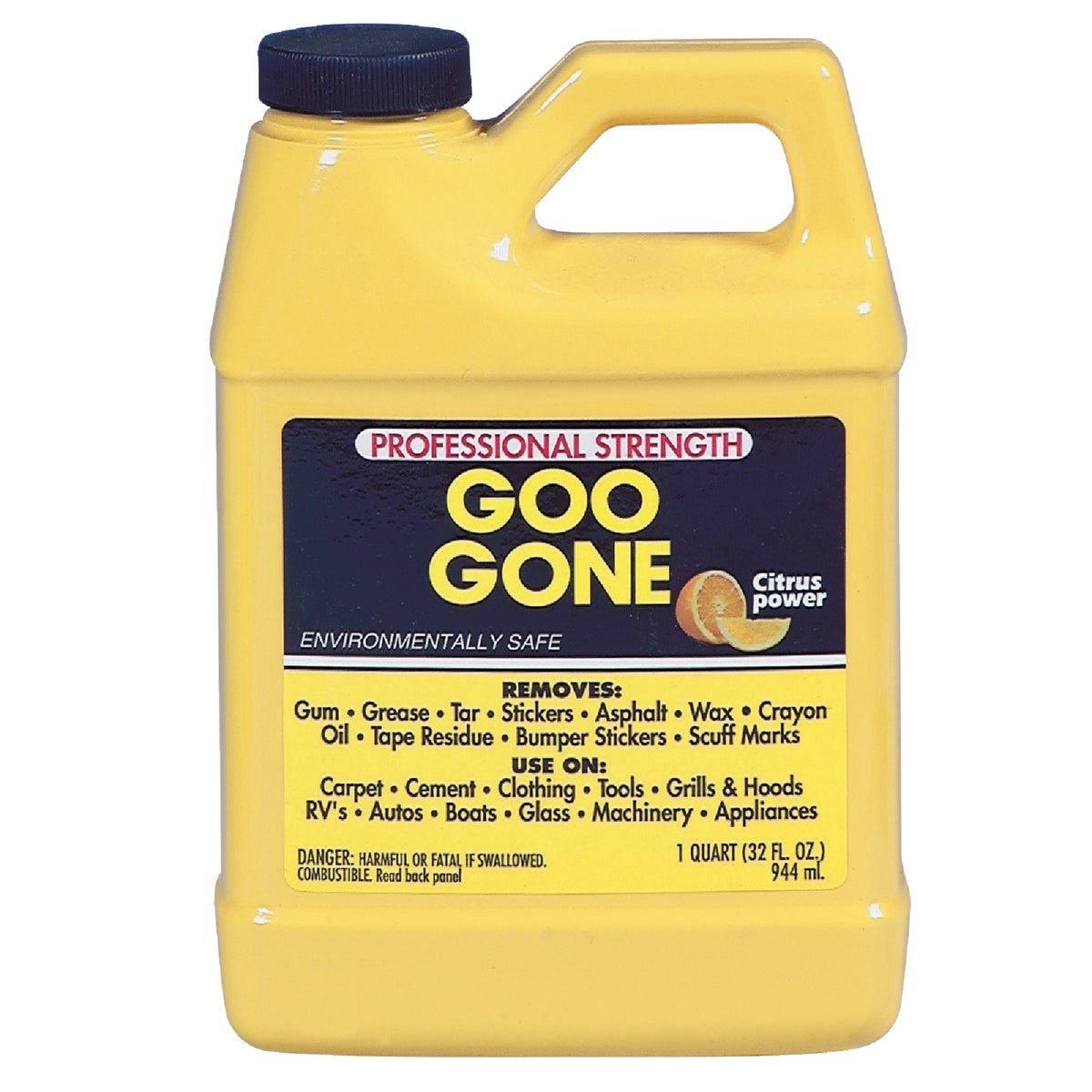 Goo Gone Professional Strength All-Purpose Cleaner, 2112
