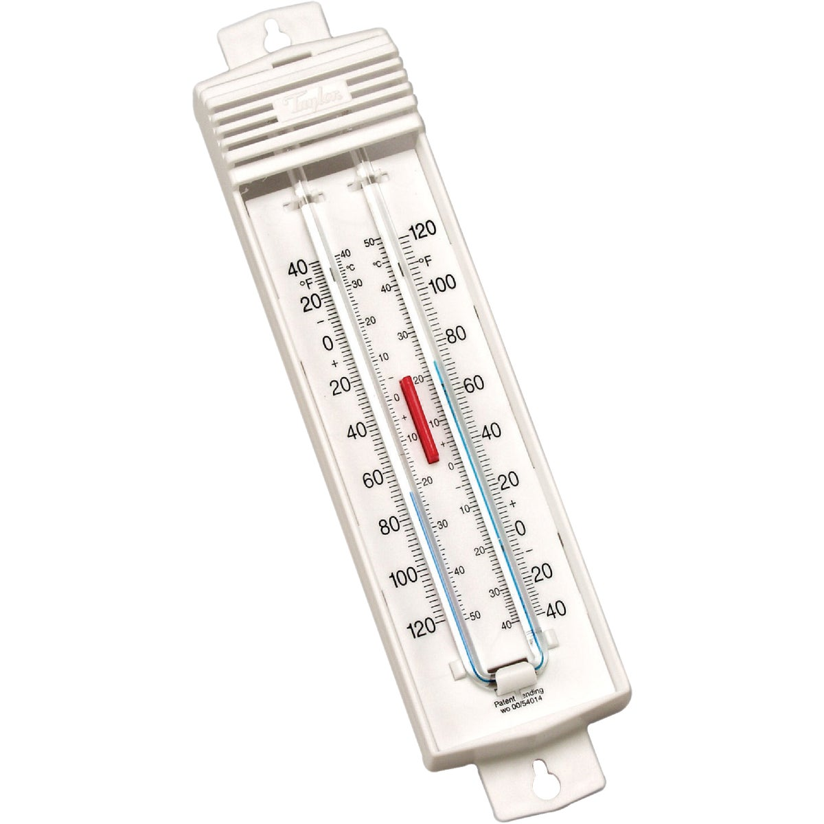 INDOOR/OUTDR THERMOMETER - 5460 by Taylor Precision