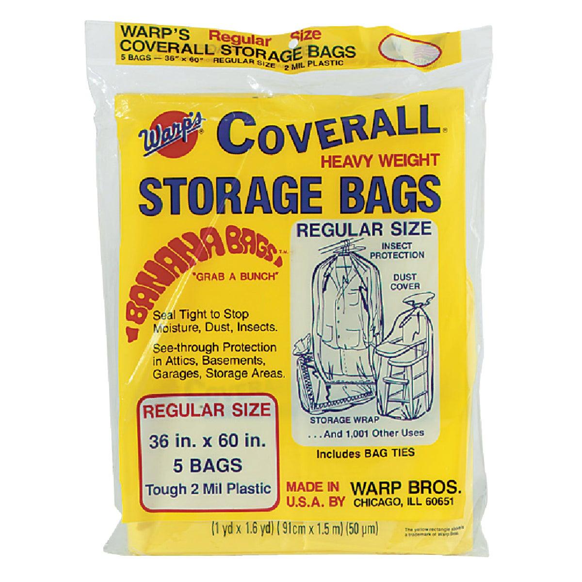 36X60 STORAGE BAG