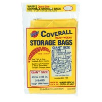 Coverall Heavyweight Storage Bag, CB45