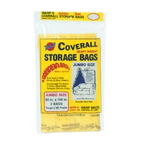 Coverall Heavyweight Storage Bag, CB60
