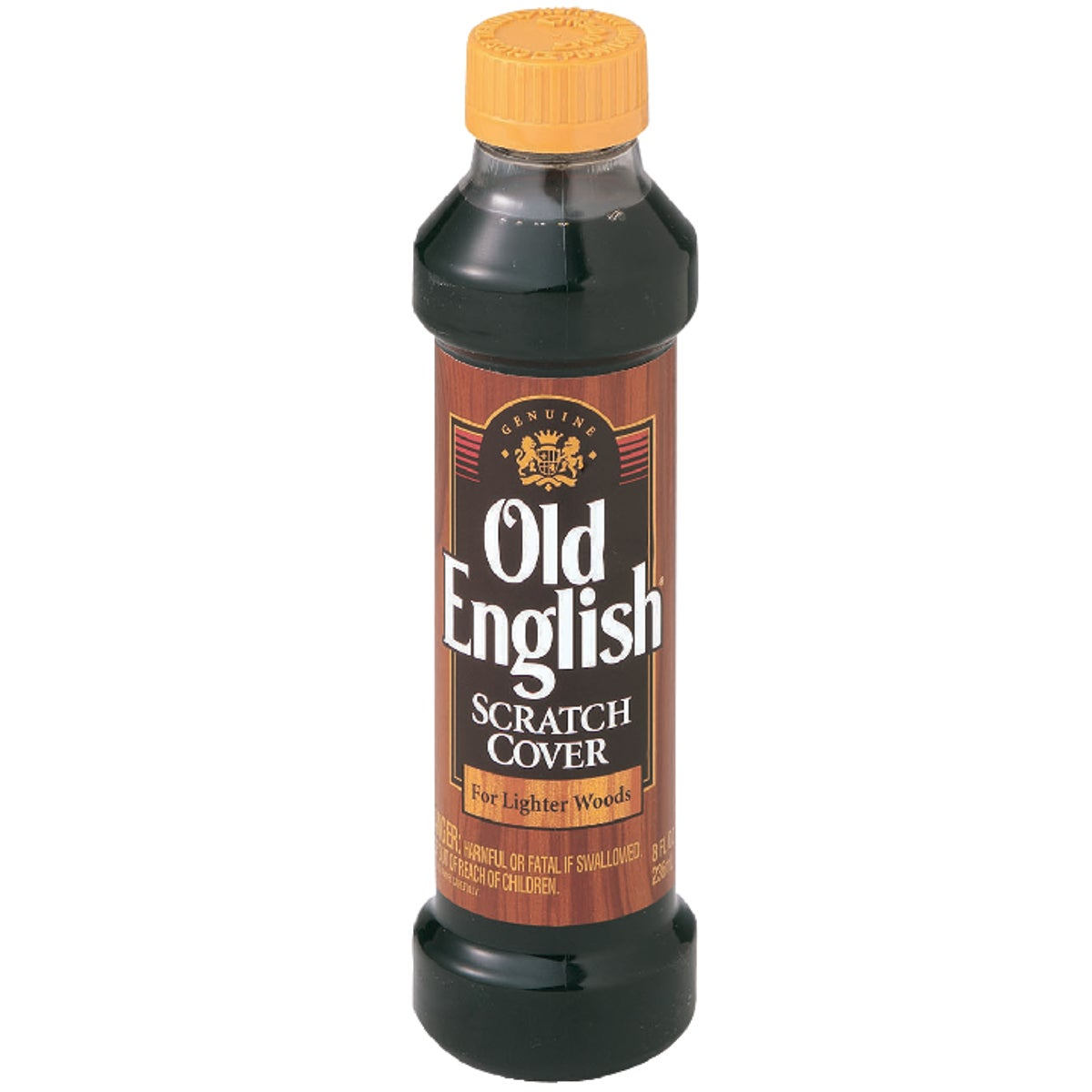 Old English Scratch Cover Wood Polish, 6233875462