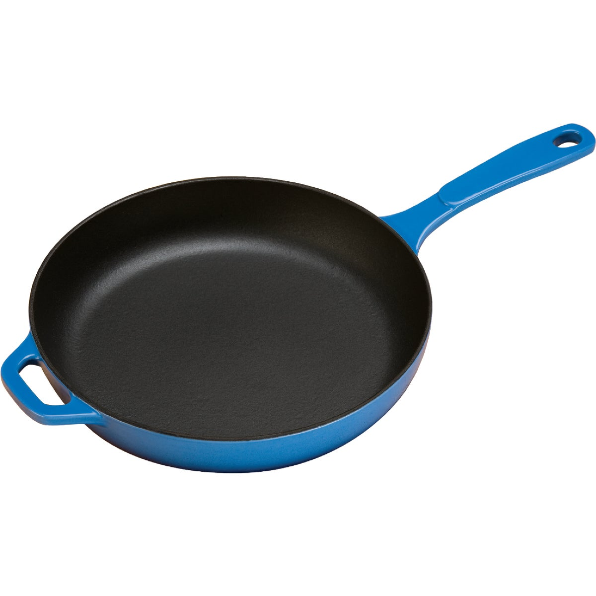 "11"" BLUE SKILLET - EC11S33 by Lodge Mfg Co"