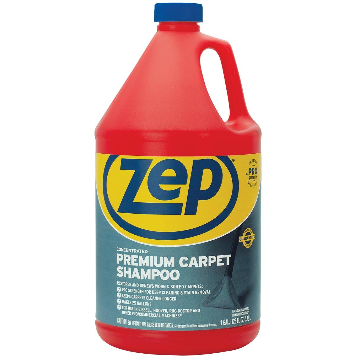Enforcer Prod. GAL PREM CARPET CLEANER ZUPXC128