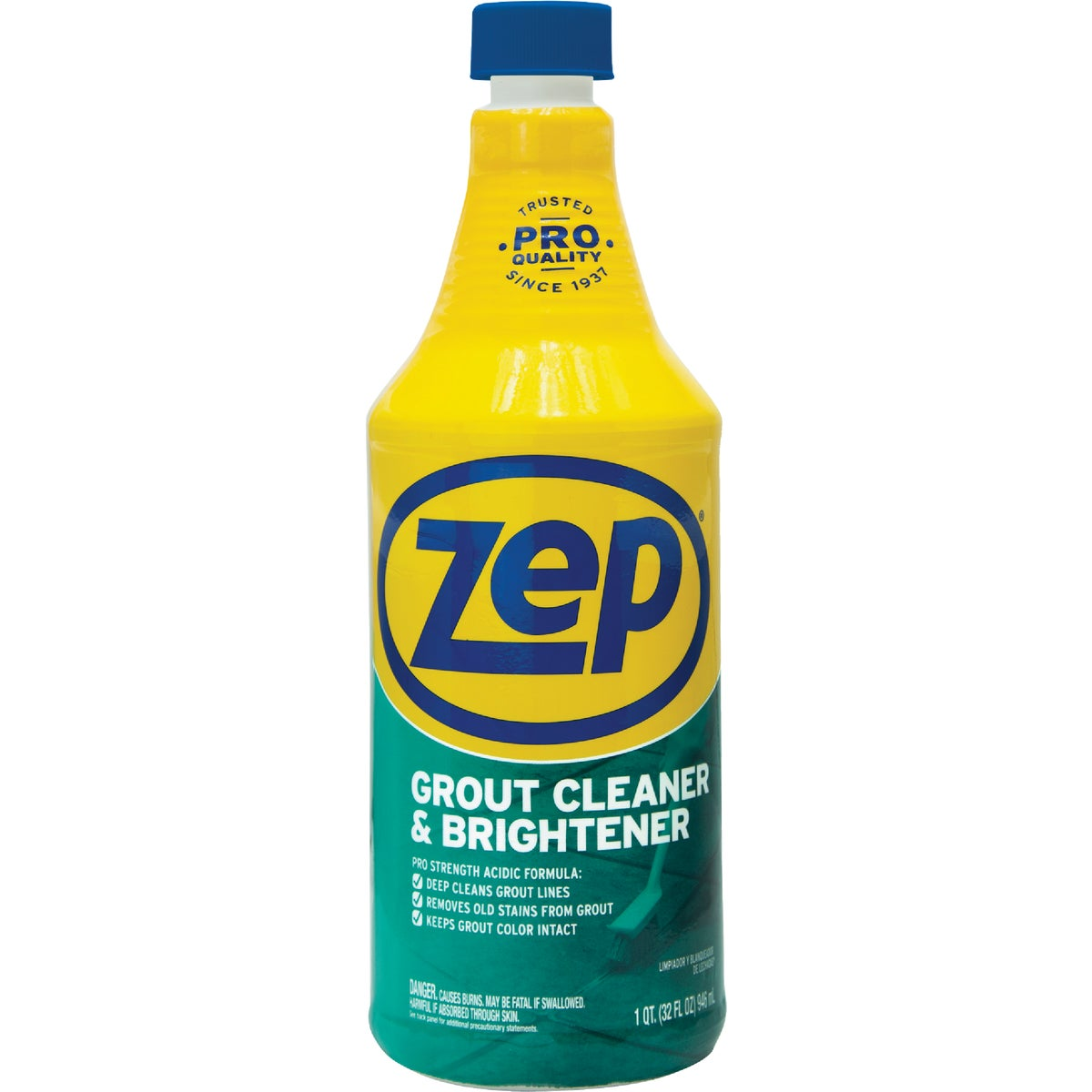 32OZ GROUT CLEANER - ZU104632 by Zep Enforcer Inc