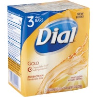 Dial Corp. 3 PACK GOLD BATH SOAP 12402