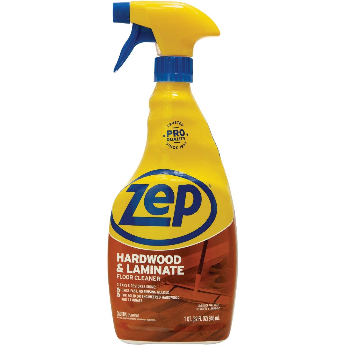Enforcer Prod. 32OZ HRDWD FLOOR CLEANER ZUHLF32
