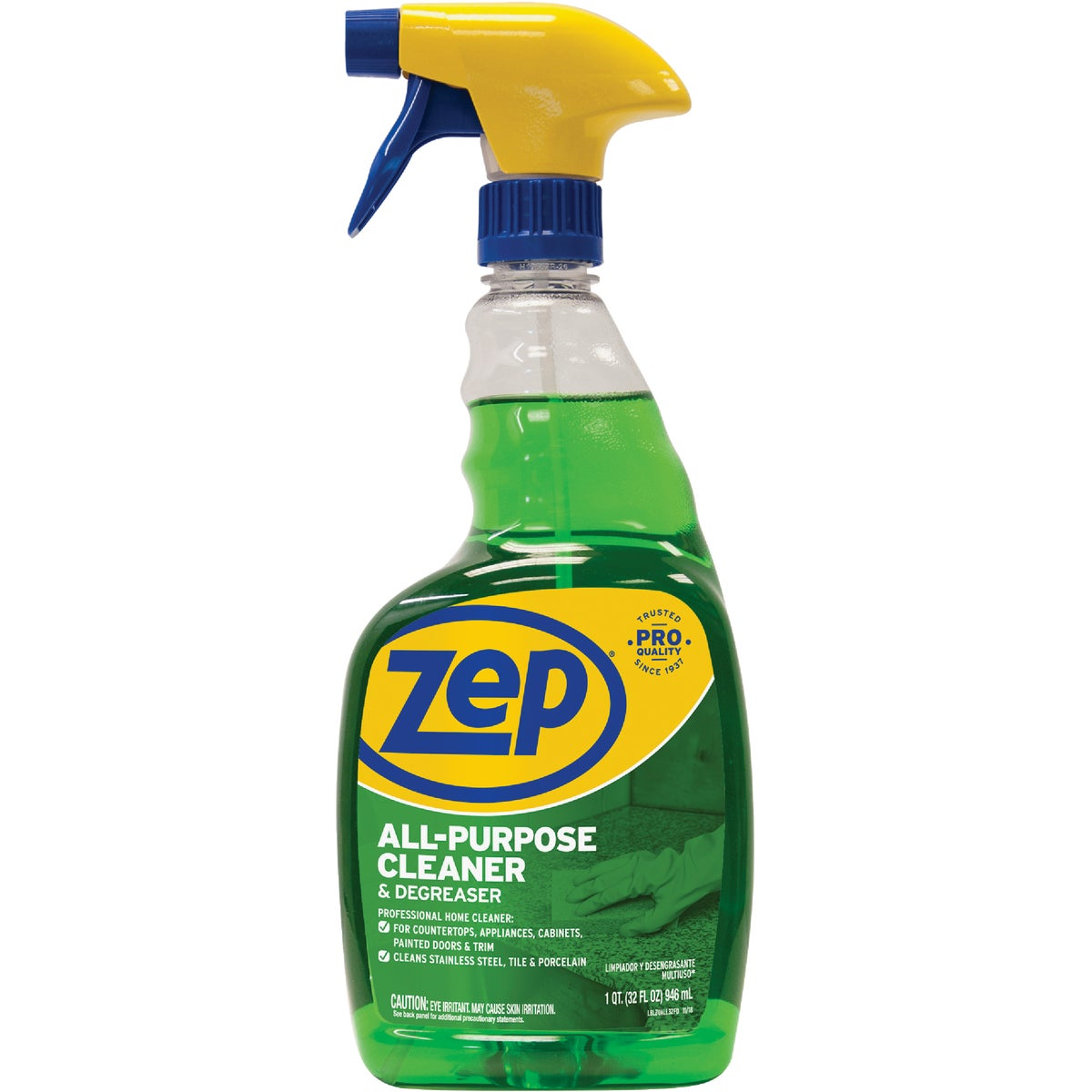32OZ ALLPUR DGSR/CLEANER - ZUALL32 by Zep Enforcer Inc