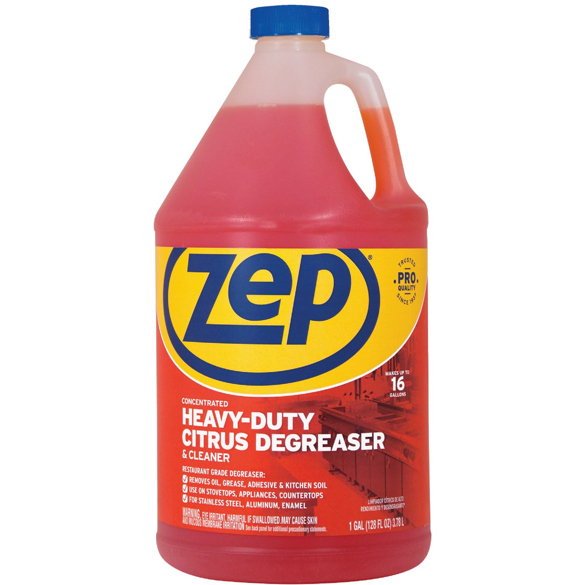 Best Degreaser For Kitchen Grease