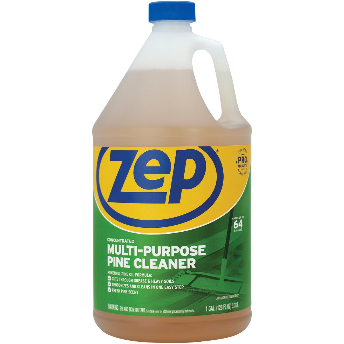 GA MLT PUR PINE CLEANER - ZUMPP128 by Zep Enforcer Inc