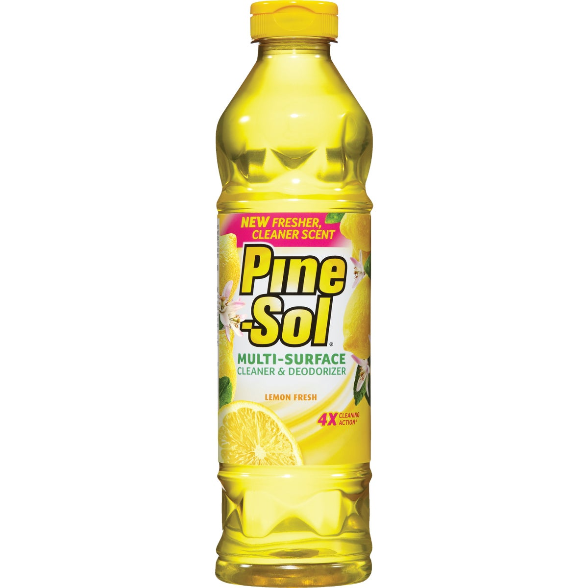 48OZ LEMON PINE-SOL