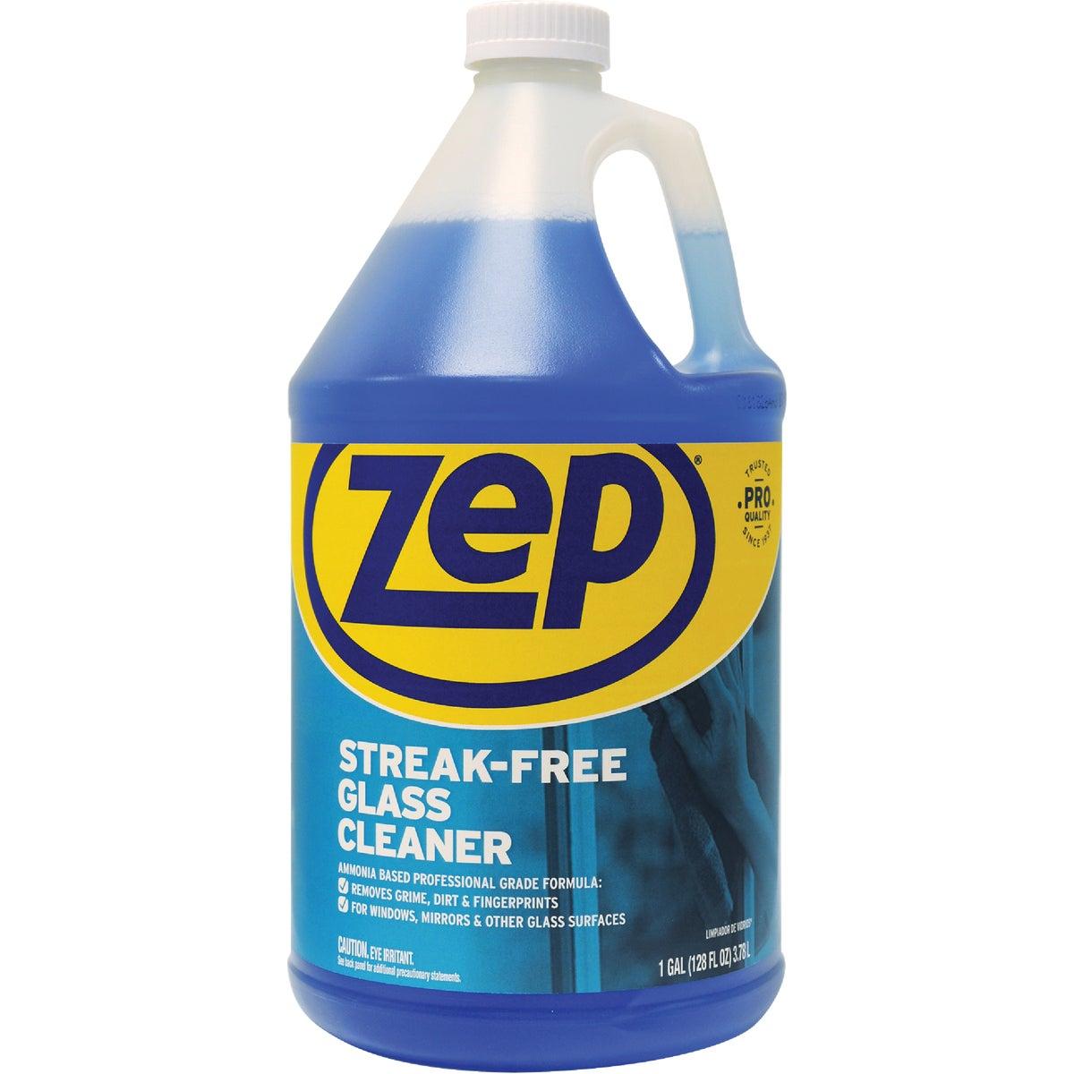 GA RTU GLASS CLEANER - ZU1120128 by Zep Enforcer Inc